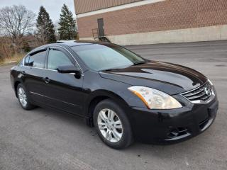Used 2010 Nissan Altima 4dr Sdn I4 CVT 2.5 for sale in Mississauga, ON