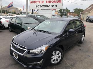 Used 2015 Subaru Impreza 2.0i PZEV AWD Backup Camera/Bluetooth/All Power&ABS* for sale in Mississauga, ON