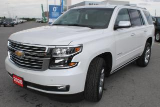 Used 2020 Chevrolet Tahoe Premier for sale in Carleton Place, ON