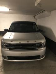 Used 2016 Ford Flex LIMITED.AWD.NAV.7 Pass.43KM for sale in Toronto, ON