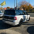 2016 Ford Flex 7 PASSENGER LUXURY SUV- LEATHER  NAVI CAM WIFI