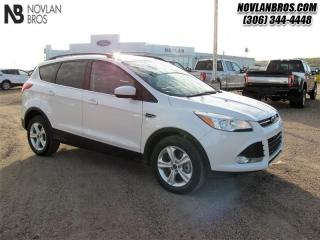 Used 2015 Ford Escape SE  - Bluetooth -  Heated Seats for sale in Paradise Hill, SK