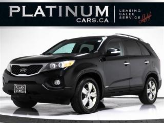 Used 2012 Kia Sorento SE AWD, NAVI, 2X SUNROOF, Heated SEATS, Bluetooth for sale in Toronto, ON