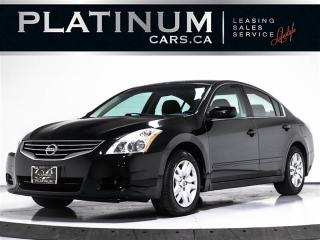 Used 2012 Nissan Altima 2.5 S XTRONIC, 3.5MM Audio AUX, Push Button GO for sale in Toronto, ON