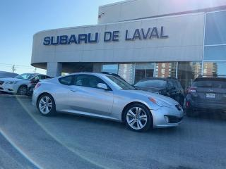 Used 2011 Hyundai Genesis 2.0T Premium ** Toit ouvrant ** for sale in Laval, QC