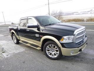 Used 2015 RAM 1500 Longhorn 4 roues D for sale in St-Joseph-de-Beauce, QC