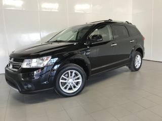 Used 2014 Dodge Journey R/T, Traction integrale, A/C, CAM for sale in Montréal, QC