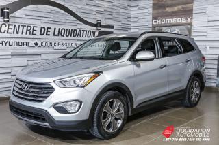 Used 2014 Hyundai Santa Fe XL PREMIUM+AWD for sale in Laval, QC