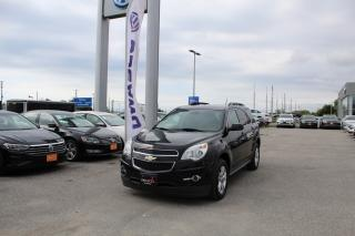 Used 2013 Chevrolet Equinox 2LT for sale in Whitby, ON