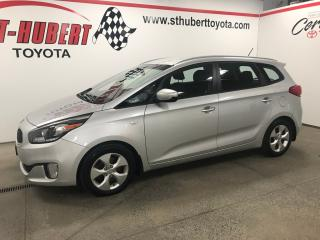 Used 2014 Kia Rondo 2014 Kia Rondo - 4dr Wgn Auto LX for sale in St-Hubert, QC