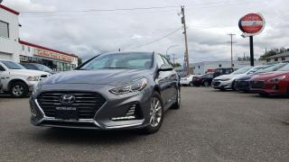 Used 2019 Hyundai Sonata for sale in Quesnal, BC
