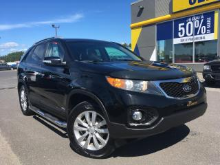 Used 2011 Kia Sorento Ex Awd 4x4 Cuir for sale in Lévis, QC