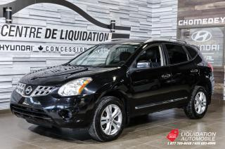 Used 2013 Nissan Rogue SV for sale in Laval, QC