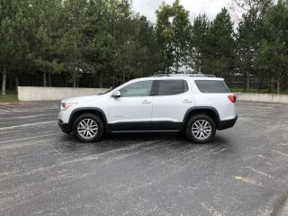 Used 2017 GMC Acadia SLE-2 FWD for sale in Cayuga, ON