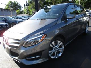 Used 2015 Mercedes-Benz B-Class B250 4MATIC | NAVIGATION | 37,000KM | ONE OWNER !! for sale in Burlington, ON