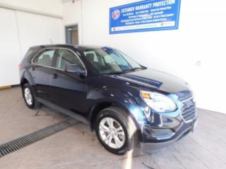 Used 2017 Chevrolet Equinox LS for sale in Listowel, ON