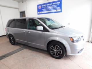 Used 2019 Dodge Grand Caravan GT LEATHER for sale in Listowel, ON