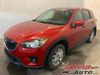 Used 2014 Mazda CX-5 GS 2.5 AWD Toit Ouvrant MAGS Bluetooth Caméra for sale in Trois-Rivières, QC