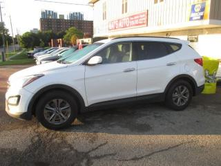 Used 2015 Hyundai Santa Fe Sport Premium for sale in Waterloo, ON