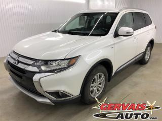 Used 2016 Mitsubishi Outlander SE V6 AWC AWD 7 Passagers MAGS for sale in Shawinigan, QC
