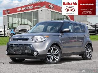 Used 2014 Kia Soul for sale in Mississauga, ON