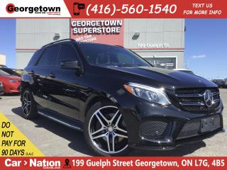 Used 2016 Mercedes-Benz C 300 GLE550 4MATIC|27KMS |NAVI |360 BU CAM | ROOF for sale in Georgetown, ON
