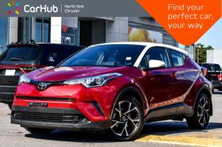 Used 2019 Toyota C-HR |Backup.Cam|Bluetooth|Heat.Frnt.Seats|Keyless.Go|Voice.Command| for sale in Thornhill, ON