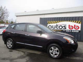 Used 2011 Nissan Rogue ( 116 000 KM ) for sale in Laval, QC