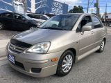 Used 2005 Suzuki Aerio for sale in Scarborough, ON