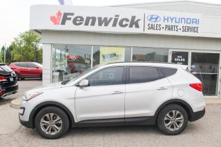 Used 2014 Hyundai Santa Fe Sport 2.0T AWD Premium for sale in Sarnia, ON