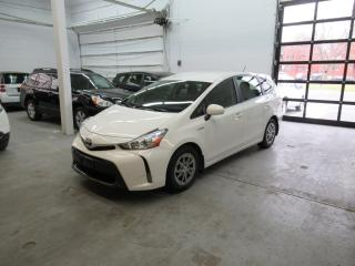 Used 2018 Toyota Prius V Base for sale in Montréal, QC