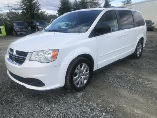 Used 2015 Dodge Grand Caravan for sale in Dartmouth, NS
