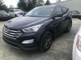 Used 2013 Hyundai Santa Fe for sale in Dartmouth, NS