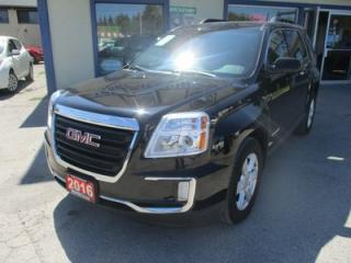 Used 2016 GMC Terrain ALL-WHEEL DRIVE SLE-2 MODEL 5 PASSENGER 2.4L - ECO-TEC.. ECON-PACKAGE.. HEATED SEATS.. AUX/USB INPUT.. BACK-UP CAMERA.. BLUETOOTH SYSTEM.. for sale in Bradford, ON