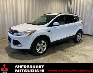 Used 2013 Ford Escape 4 portes SE, Traction avant for sale in Sherbrooke, QC