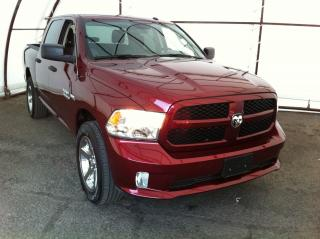 Used 2017 RAM 1500 SPORT APPEARANCE GROUP, 20