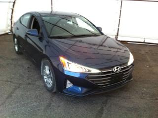 Used 2019 Hyundai Elantra Preferred BLIND SPOT DETECTION, REVERSE CAMERA, HEATED SEATS, for sale in Ottawa, ON