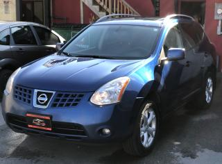 Used 2008 Nissan Rogue S for sale in Midland, ON