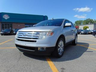 Used 2009 Ford Edge Limited 4 portes, traction intégrale for sale in St-Eustache, QC