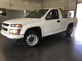 Used 2012 Chevrolet Colorado 2WD / Boite 5'8'' / CLIMATISATION for sale in Blainville, QC