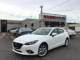 New and Used Mazda MAZDA3s in Cambridge, ON | Carpages ca