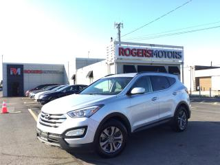 Used 2014 Hyundai Santa Fe SPORT - HTD SEATS - BLUETOOTH for sale in Oakville, ON