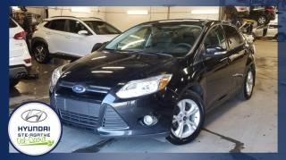 Used 2013 Ford Focus Berline SE 4 portes, Toit for sale in Val-David, QC