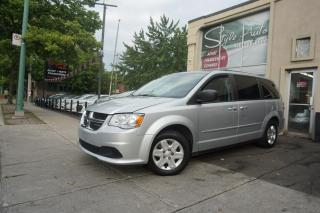 Used 2012 Dodge Grand Caravan Familiale 4 portes SE for sale in Laval, QC