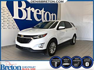 Used 2018 Chevrolet Equinox for sale in St-Eustache, QC