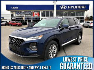Used 2020 Hyundai Santa Fe 2.4L FWD Essential w/Safety Pkg for sale in Port Hope, ON