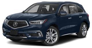 Used 2020 Acura MDX Elite for sale in Burlington, ON