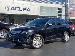 Used 2017 Acura RDX 1OWNER | LOWKMS | BOUGHTHERE | OFFLEASE | 290HP | for sale in Burlington, ON