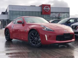 New 2020 Nissan 370Z for sale in Midland, ON
