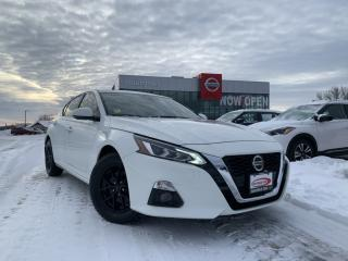 New 2019 Nissan Altima 2.5 Platinum DEMO for sale in Midland, ON